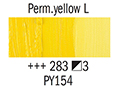 Маслена боя Рембранд 40мл,3с,permanent yellow light 283