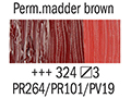 ����.��� �������� 40��,3�,permanent madder brown