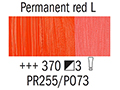 Маслена боя Рембранд 40мл,3с,permanent red light 370