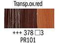 ����.��� �������� 40��,3�,transperant oxide red