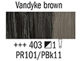 ����.��� �������� 40��, 1�,vandyke brown