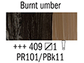 Маслена боя Рембранд 40мл,1с,burnt umber 409