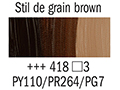 ����.��� �������� 40��,3�,stil grain brown