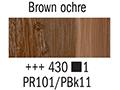 ����.��� �������� 40��,1�,brown ochre