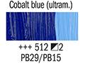 ����.��� �������� 40��,2�,cobalt blue ultramarine
