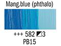 ����.��� �������� 40��,3�,manganese blue phtalo