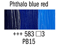 ����.��� �������� 40��,3�,phthalo blue red