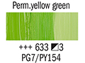 ����.��� �������� 40��,3�,permanent yellow green