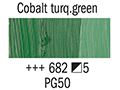 ����.��� �������� 40��,5�,cobalt turquoise green