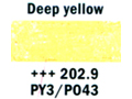 Ван Гог маслен пастел,deep yellow 202.9