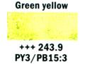��� ��� ������ ������, green yellow 9