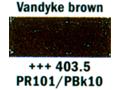 ��� ��� ������ ������, vandyke brown 5