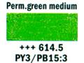 ��� ��� ������ ������, permanent green medium 5
