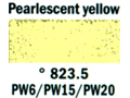 ��� ��� ������ ������, pearlescent yellow 5