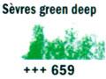 ��� ��� �������� �����, sevres green deep
