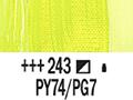 ����� ��������� 500��.,����� 1,greenish yellow 243