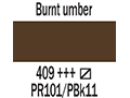 Маслена боя Art Creation 200мл-burnt umber 409