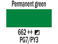 ������� ��� Art Creation 200��-permanent green 662