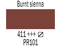 Маслена боя Art Creation 40мл-burnt sienna 411