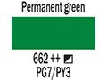 ������� ��� Art Creation 40��-permanent green 662