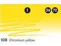 Marino ��������� �����,chromium yellow