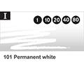 Karmina ������ ����� permanent white