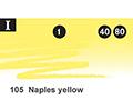 Karmina ������ ����� naples yellow